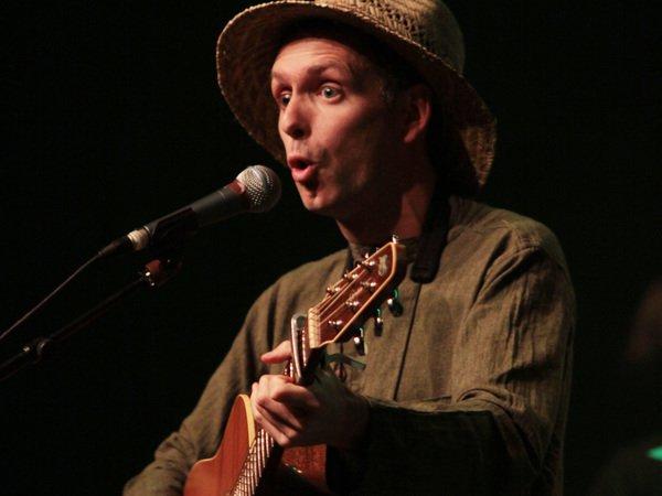 Concert poético-écolo-rock pour toute la famille