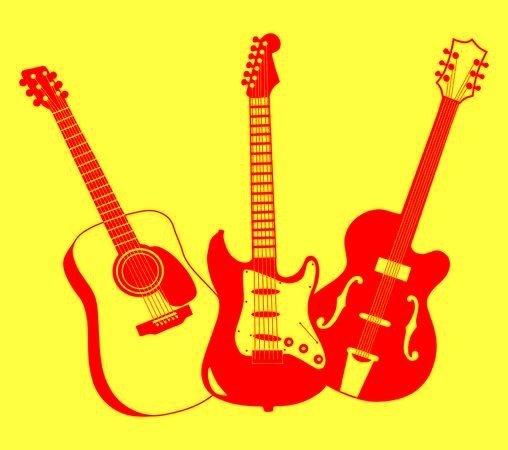 Cours guitare Saint Lys éveil music - cours guitare
