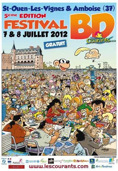 Le prochain festival...