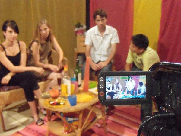 """Stage Cinéma - """"court-métrage"""" - Aix-en-Pce (13). Dès 15 ans"""