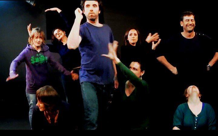 Stage Improvision au Théâtre Jour & Nuit