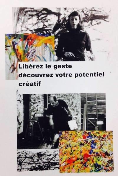 Tendances Activ - Ateliers Peinture