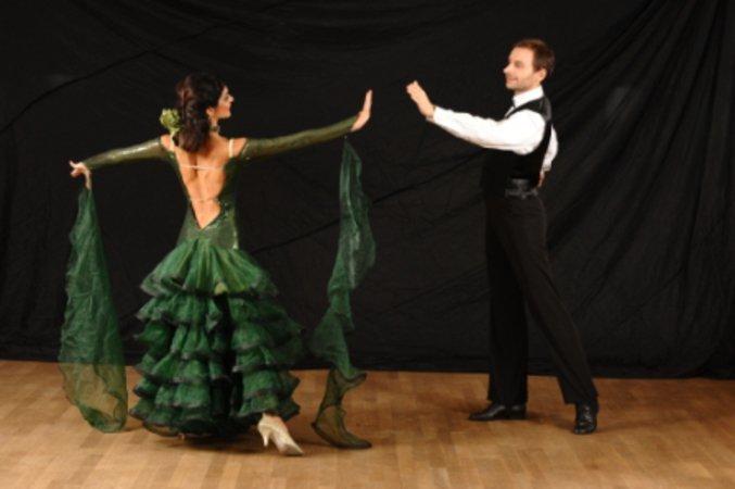danse de salon cours particuliers formation professorat