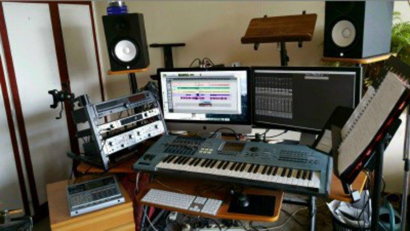 studio enregistrement maison alfort avie home. Black Bedroom Furniture Sets. Home Design Ideas