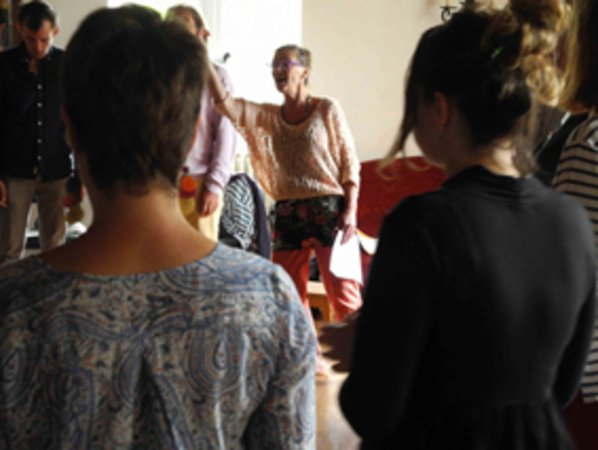 Atelier de polyhonie corse, sacrée et profane