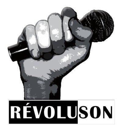 Révoluson - Formation aux métiers du son