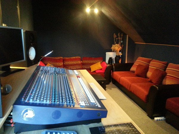 Studio BEMUSIC