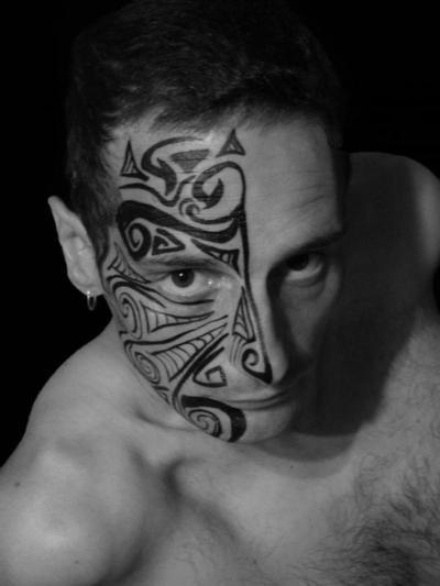 Cavalier tania - Tania maquillages artistiques