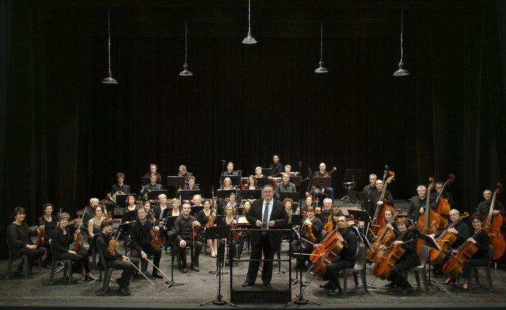 Orchestre symphonique de saint nazaire xxi direction thierry brehu pornichet 44380 - Cabinet thierry saint nazaire ...