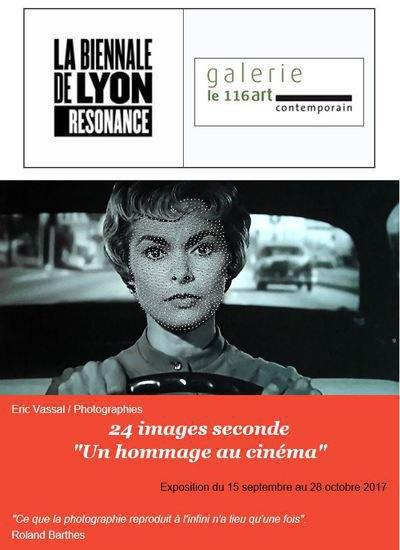 24 images secondes, « un hommage au cinéma »