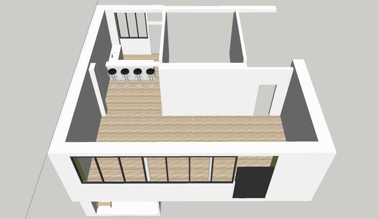 le baretto atelier d 39 artiste paris 11 me paris 11. Black Bedroom Furniture Sets. Home Design Ideas