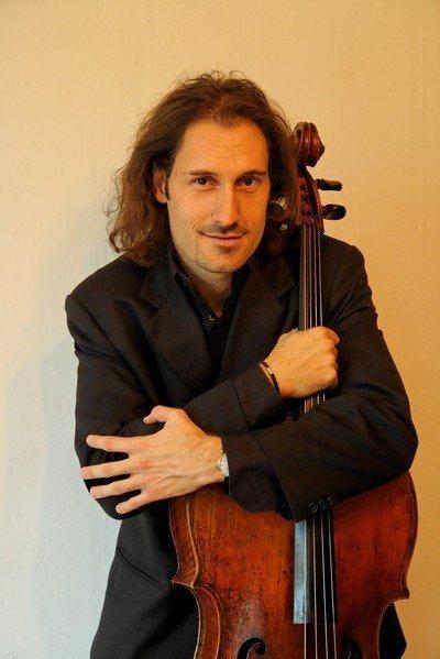 Stage de cordes en Limousin  violon et violoncelle