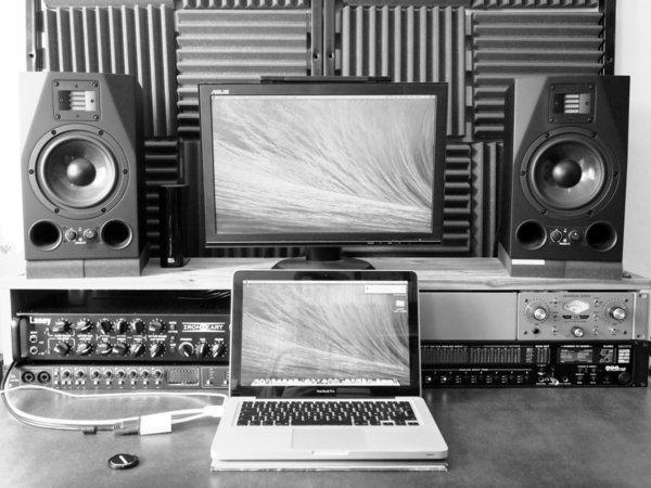 Blackwhale Studio : production musicale, direction artistique et studio d'enregistrement nomade (13)