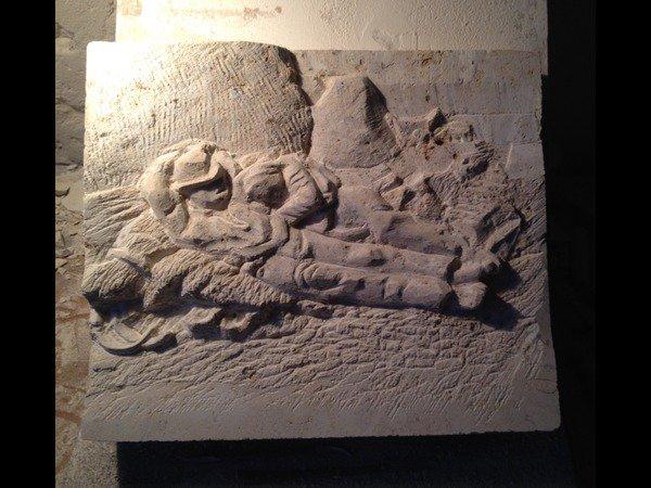 Cours de sculpture, Bois Pierre argile Is sur Tille (21120) # Cours De Sculpture Sur Bois