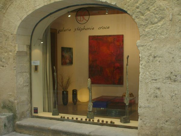 Galerie Stéphanie Croce