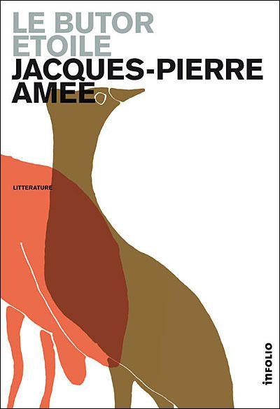"""Jacques-Pierre Amée au salon des auteurs """"Le livre sur les quais"""", du 3 au 5 septembre"""