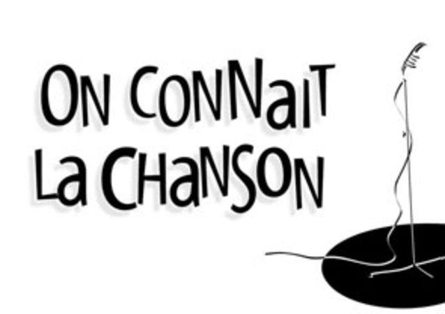 """Association """"On Connaît la Chanson"""""""
