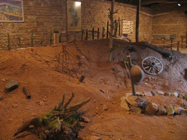 Musée du Poilu