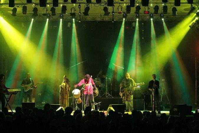Jean-Yves Berger Sonorisation - Sonorisation, éclairage, vidéo-projection de concerts et spectacles