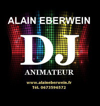 Animateur DJ (Alsace 68)