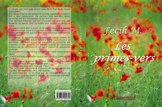 """""""Les primes-vers"""" de FECIH M."""