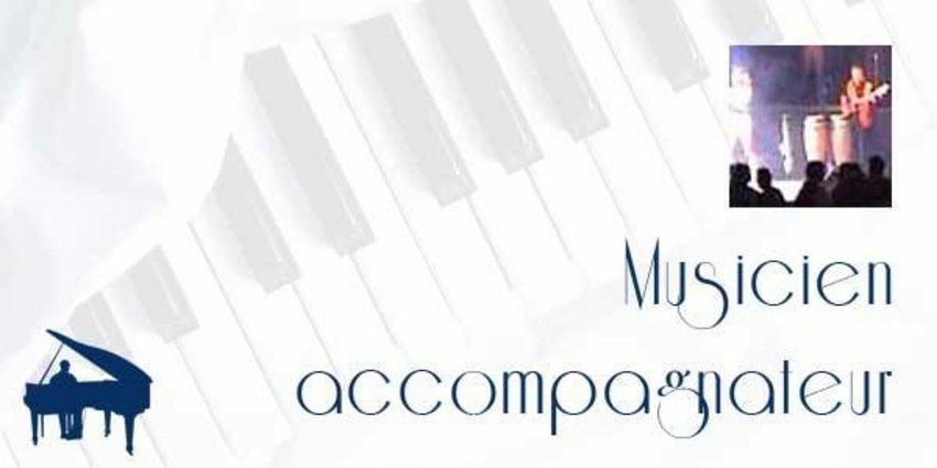Pianiste/Clavier en recherche de nouveaux projets/collaborat
