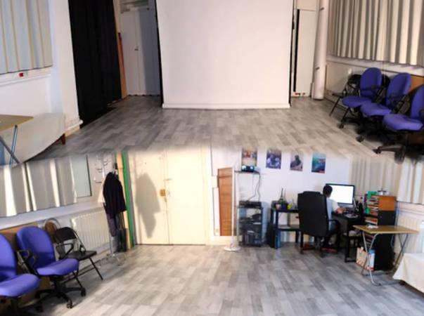 studio 40m2, location à l'heure