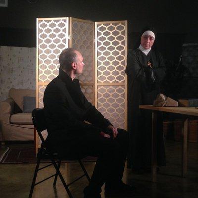 Studio d'acteurs Gilles Plouffe Actors Studio