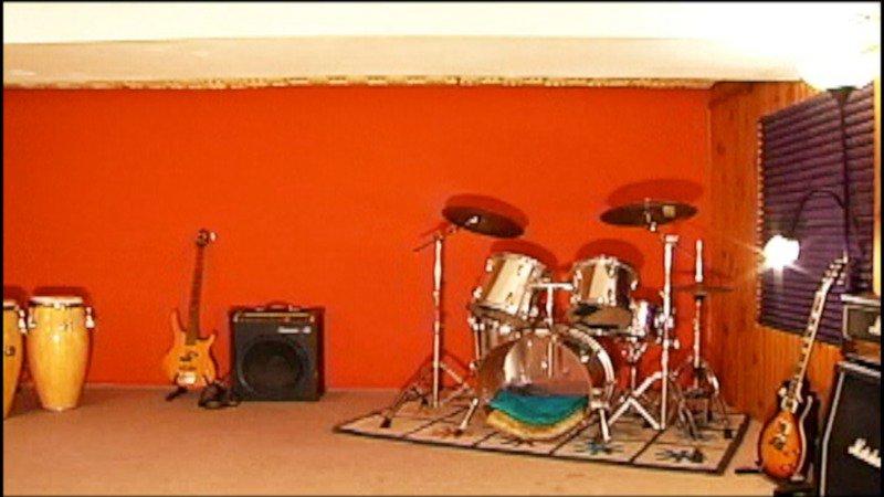 vendre clef en main studio d 39 enregistrement professionnel de r f ren paris 11 75011. Black Bedroom Furniture Sets. Home Design Ideas