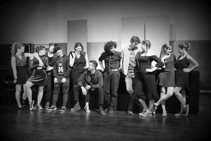Rencontres du jeune theatre europeen 2016