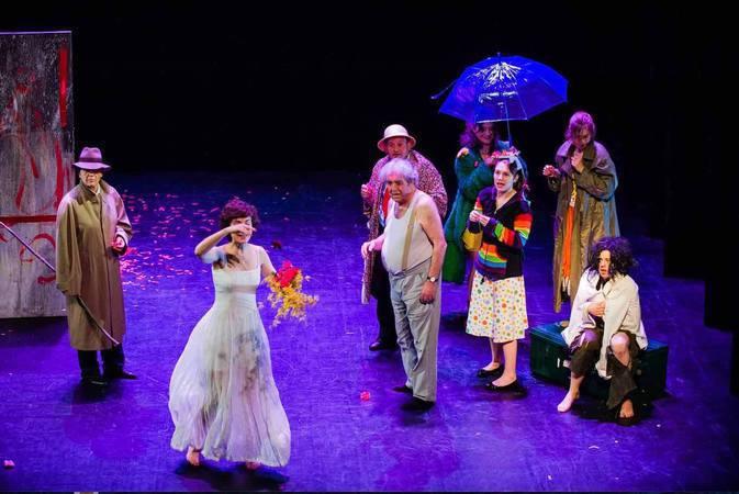 Comment animer un atelier théâtre ?
