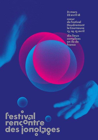 Festival Rencontre des Jonglages - 11ème édition