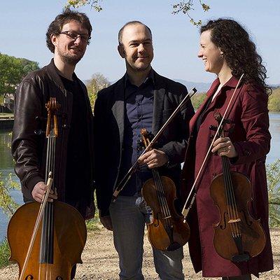 Trio Guersan / Beethoven, Jadin