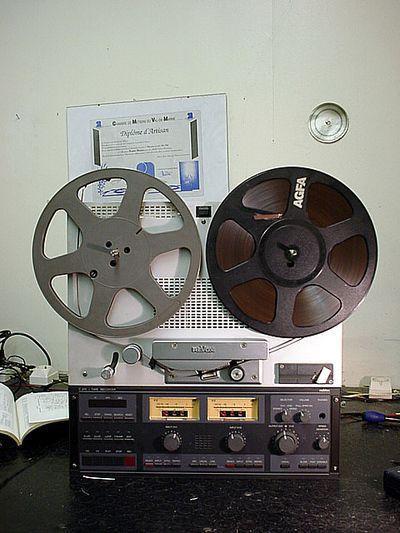 CJ ROCHETTE  - Maintenance électronique
