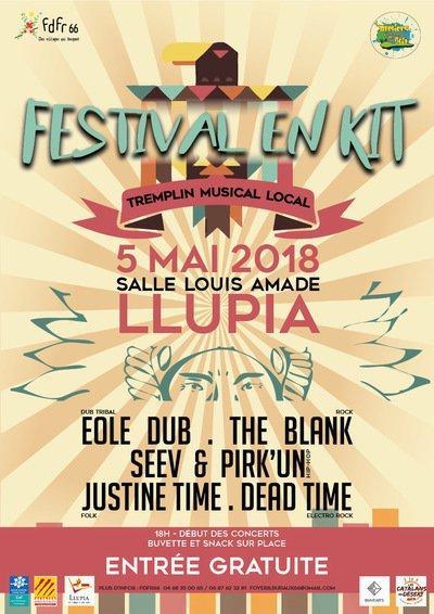 festival 05 mai 2018