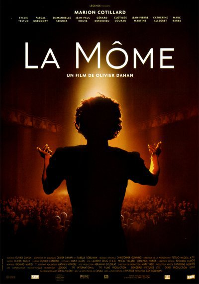 LA MÔME, Olivier Dahan