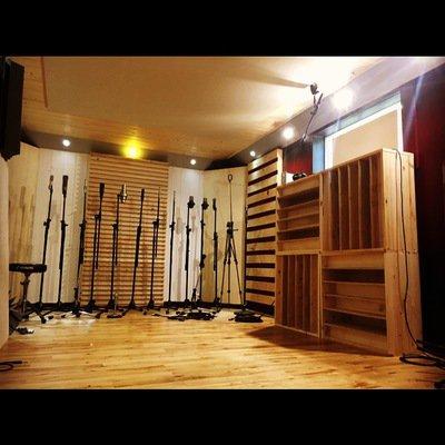 David Briole Records  - Studio denregistrement dans l aude