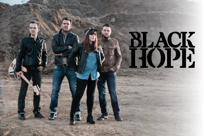 Black Hope - Fiche de présentation