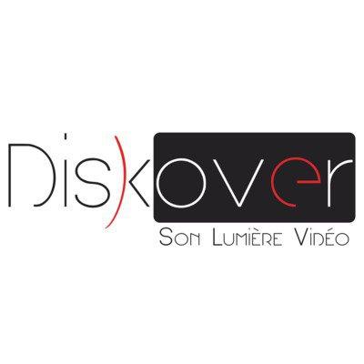 Diskover - Sonorisation, lumière et vidéo dans la drome (26)