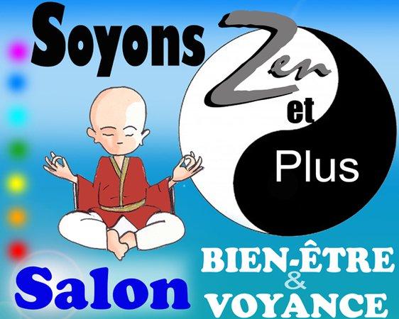 Salon bien etre voyance soyons zen et plus bar le duc for Salon bien etre