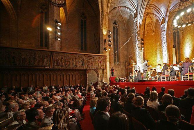 44e festival de la chaise dieu la chaise dieu 43160 du mercredi 19 ao 251 t 2009 au dimanche