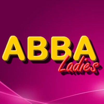 ABBA Ladies - duo