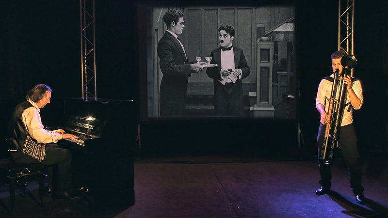 charlie charlot cin concert d s 5 ans lyon 05 69005 du jeu 25 janv 18 au dim 28. Black Bedroom Furniture Sets. Home Design Ideas