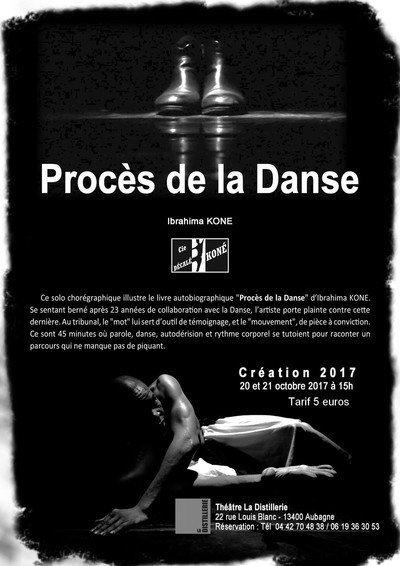 Procès de la Danse