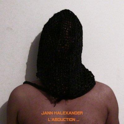 Sortie officielle du single L'ABDUCTION de Jann Halexander
