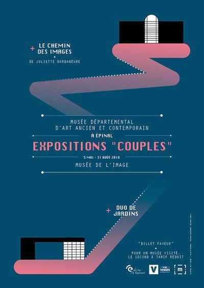 """Expositions """"Couples"""""""
