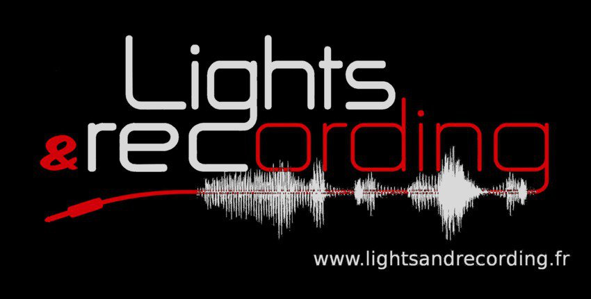 Lights & Recording