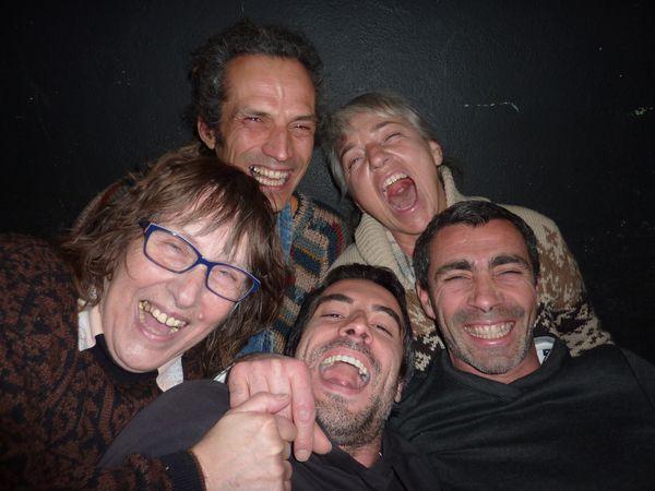 YASKYA - Atelier du rire