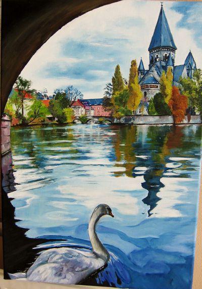 Christian Delille - Initiation aux arts: Dessin, peinture, sculpture ...