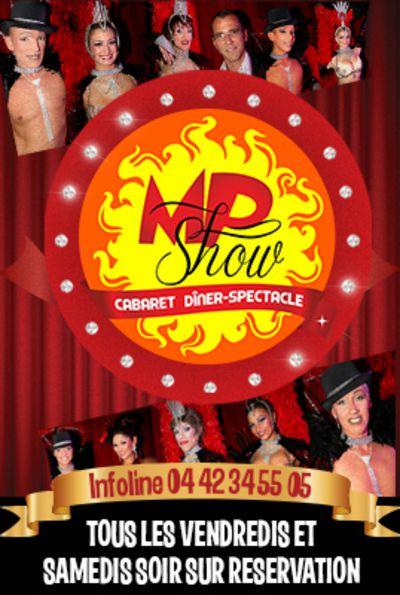 cabaret MP Show